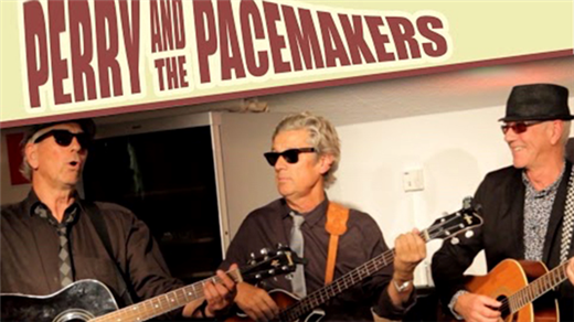 Bild för Perry & the Pacemakers - från Beatles och bakåt, 2016-09-21, Capitol
