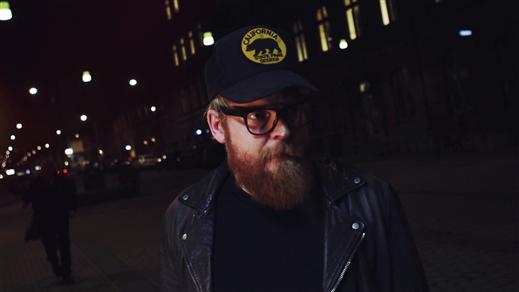 Bild för Ludwig Hart, 2020-02-28, Nalen Klubb, Stockholm