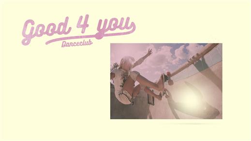 Bild för Good 4 You - Danceclub, 2018-05-19, Arbis Bar & Salonger