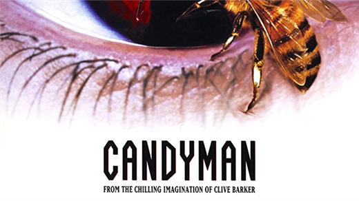 Bild för Candyman (1992), 2018-10-17, Draken