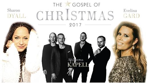 Bild för The Gospel of Christmas, 2017-12-10, Pingstkyrkan Mullsjö