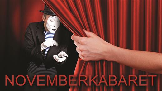 Bild för Finns Vi - Vi Finns!, 2016-11-15, Landskrona Teater