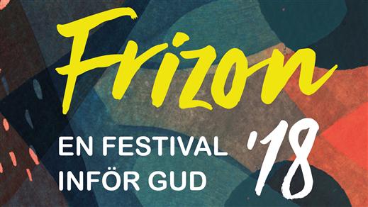 Bild för Frizon 2018, 2018-08-09, Frizon Entré