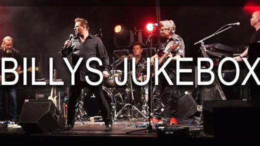 Bild för Billy´s Jukebox, 2020-05-01, Charles Dickens Pub & Restaurang