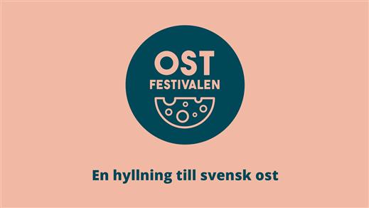 Bild för Ostfestivalen, 2020-02-14, Münchenbryggeriet, Stockholm