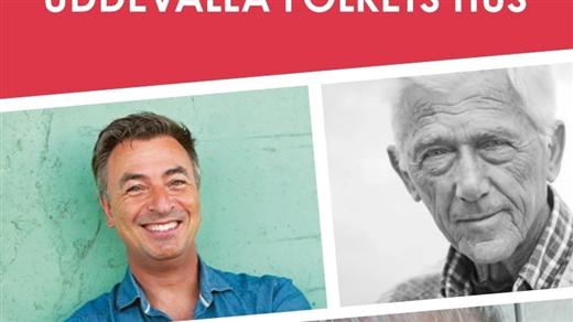 Bild för Bokens Dag, 2018-10-25, Folkets Hus Uddevalla