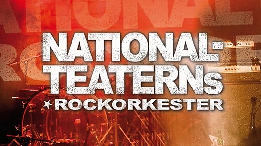 Bild för Nationalteaterns Rockorkester, 2018-03-03, Conventum Kongress
