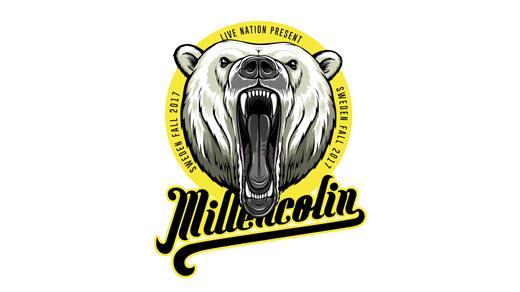 Bild för Millencolin Live på Katalin, 2017-12-16, Katalin