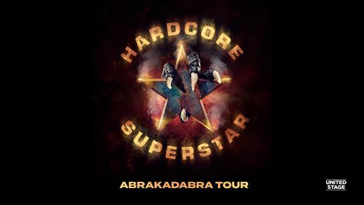 Bild för Hardcore Superstar på Harrys!, 2021-11-19, Harrys Motala