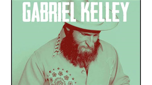Bild för Gabriel Kelley (US) + Support: Songs Of Boda, Solo, 2018-02-10, Klubb Undergrunden
