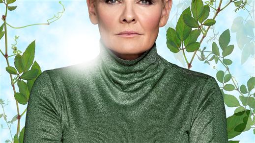 Bild för Eva Dahlgren, 2017-08-11, Stadsträdgården