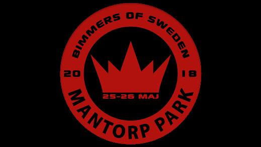 Bild för Bimmers of Sweden 2018, 2018-05-25, Mantorp Park