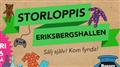 Storloppis Eriksbergshallen 4-5 feb 2017 SÄLJARE