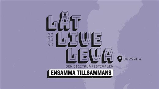 Bild för Låt Live Leva - Valborg i Uppsala, 2020-04-30, Radisson Uppsala