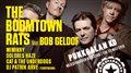 PUNKGALAN KD - Boomtown Rats m.fl