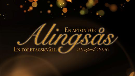 Bild för En afton för Alingsås - Tors 23 april -FRAMFLYTTAT, 2020-04-23, Estrad i Alingsås