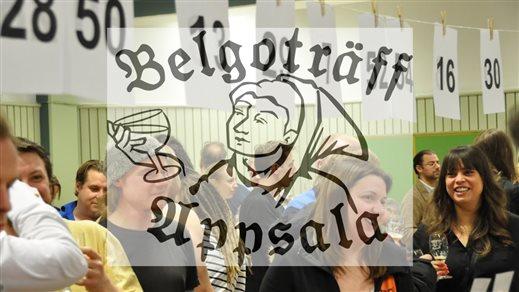 Bild för Belgoträff, 2017-01-28, Fyrishov Hall C