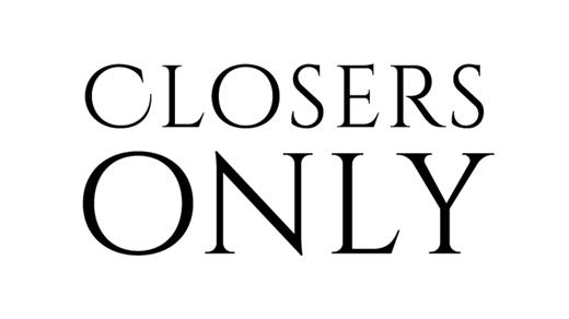 Bild för Closers Only Stockholm, 2018-11-21, Oscarsteatern