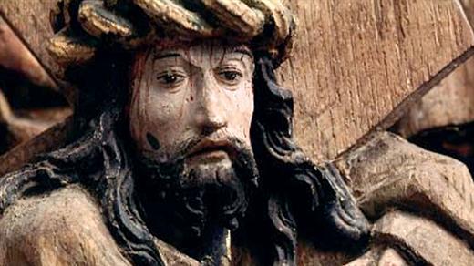 Bild för Flandriska altarskåp berättar, 2019-12-06, Historiska museet