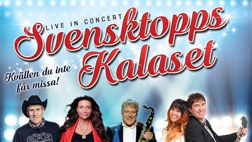 Bild för Svensktoppskalaset, 2019-11-01, Åhaga
