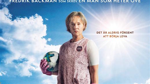 Bild för Britt-Marie Var Här, 2019-01-27, Bräcke Folkets hus