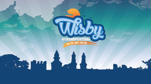 Bild för Wisby Strandfestival, 2018-07-12, Wisby Strandfestival