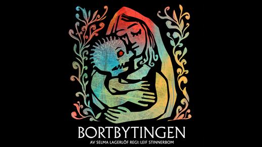 Bild för Västanå på Rackstad: Bortbytingen, 2019-01-12, Rackstadmuseet