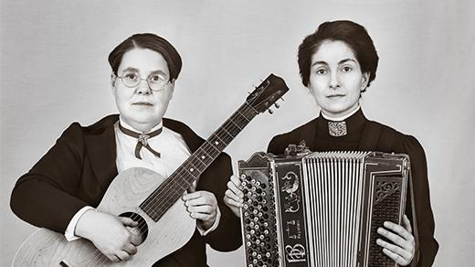 Bild för MISSIONÄREN (från 15 år) kl. 16:00, 2018-08-03, Skarpnäcks Kulturhus