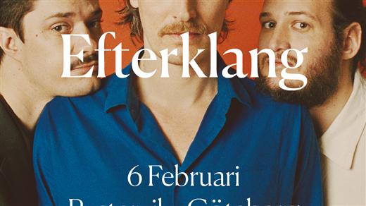 Bild för Efterklang, 2020-02-06, Pustervik