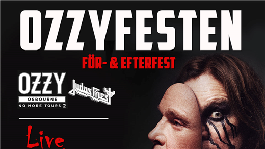 Bild för The Ultimate Ozzyfest, 2019-02-22, Kraken