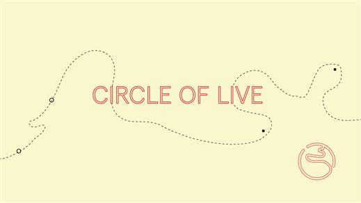 Bild för Kontra-Musik & Inkonst pres. Circle Of Live, 2018-10-27, Inkonst