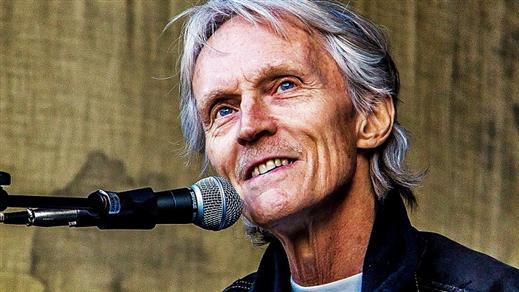 Bild för John Holm, 2018-11-08, Musikföreningen Crescendo
