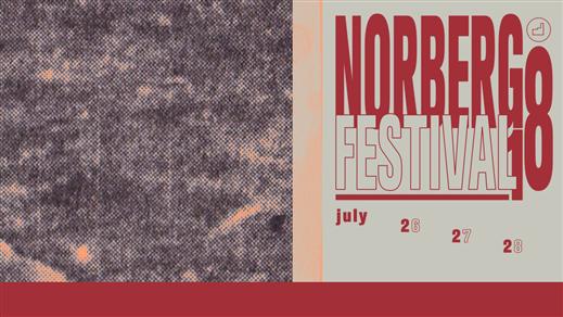Bild för Norbergfestival 2018, 2018-07-26, Mimerlavsområdet Norberg