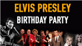 Elvis Presley Birthday Party 2018