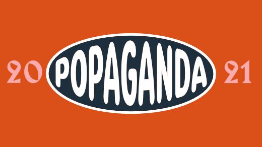 Bild för Popaganda 2021, 2021-10-08, Fållan