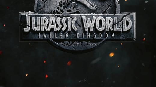 Bild för Jurassic World: Fallen Kingdom, 2018-06-17, Bräcke Folkets hus