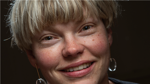 Bild för Katrin Hartelius Segerstedt: Lyckligt drabbade, 2018-10-11, Upplev Multisal