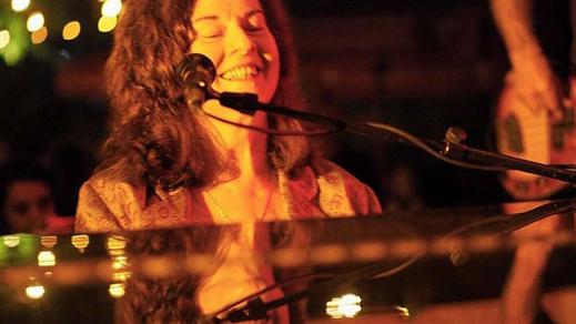 Bild för Linda Gail Lewis (US), 2021-12-09, medley – musik, mat & mer