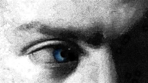 Bild för Jerome Delbey - Blue Eyes, Black Hair, 2019-04-18, Atalante
