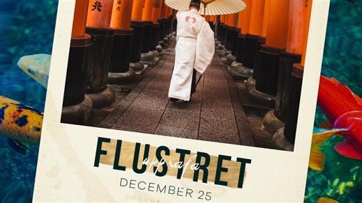 Bild för Flustret - Supra Sumo, 2019-12-25, Flustret