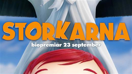 Bild för Storkarna (Sv. tal), 2016-10-09, Kulturhuset i Svalöv