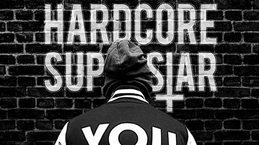 Bild för Hardcore Superstar Live på Katalin, 2018-04-27, Katalin