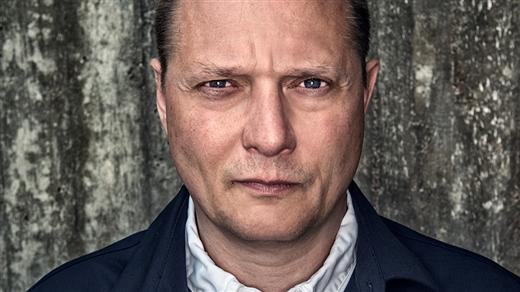 Bild för Magnus Carlson | Stadsträdgården, 2018-07-12, Stadsträdgården