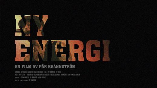 Bild för Ny Energi (Sal3 Kl18:30 59min), 2016-10-13, Saga Salong 3