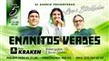 Enanitos Verdes Live i Stockholm!