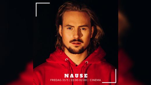 Bild för NAUSE, 2019-05-31, Cinema