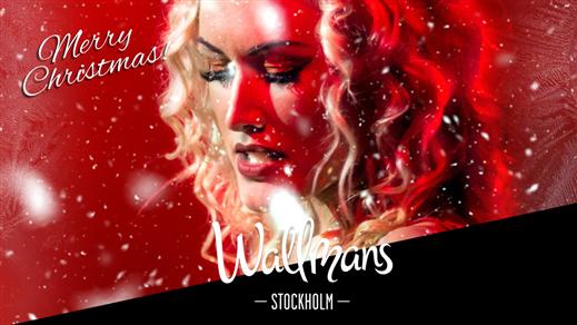 Bild för Wallmans Stockholm Jul, 2018-12-15, Wallmans Stockholm