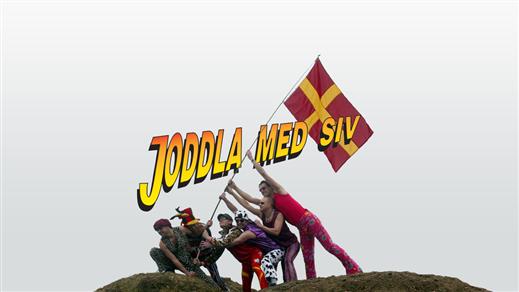 Bild för Joddla Med Siv, 2019-11-22, Slaktkyrkan
