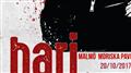 HARI MATA HARI - live in Malmö/Moriskan 20/10 2017