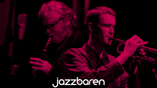 Bild för Krister Andersson & Erik Tengholm (Jazzbaren), 2019-03-28, Katalin, Uppsala